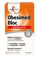 Obesimed Bloc 30 capsules gezondheidswebwinkel