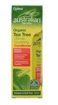 Optima Australian tea tree conditioner anti-roos Gezondheidswebwinkel