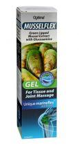 Optima Groenlipmossel Glucosamine gel 125 ml