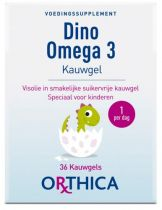 Orthica Dino omega 3 gezondheidswebwinkel
