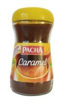 Pacha Caramel koffie 100 gram Gezondheidswebwinkel