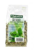 Piramide Sterrenmix zonder munt thee eko gezondheidswebwinkel