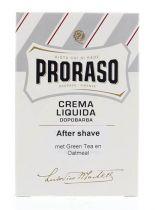 Proraso Aftershave balsem Groene thee Gezondheidswebwinkel