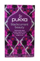 Pukka Blackcurrant beauty gezondheidswebwinkel