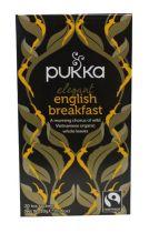 Pukka English breakfast elegant gezondheidswebwinkel