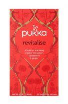 Pukka Revitalise thee gezondheidswebwinkel