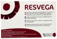 Resvega Resveratrol 60 capsules gezondheidswebwinkel