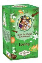 Shoti Maa Loving 16 theezakjes gezondheidswebwinkel