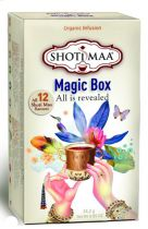Shoti Maa Magic box 12 theezakjes gezondheidswebwinkel