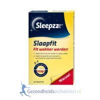 Sleepzz Slaapfit melatonine 0,29 mg 30 tabletten