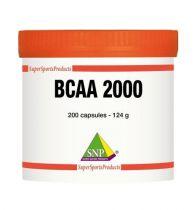 SNP BCAA 2000 puur gezondheidswebwinkel