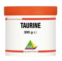 SNP Taurine puur poeder gezondheidswebwinkel