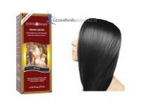 Surya Brasil Henna haarverf creme zwart 70 ml gezondheidswebwinkel.nl