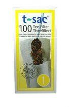 T-Sac Theefilterszakjes nr.1 klein gezondheidswebwinkel