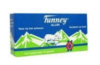 Tunney Aluinblokje 2 + 1 gratis gezondheidswebwinkel