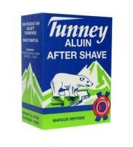 Tunney Aluinblokje After Shave  gezondheidswebwinkel