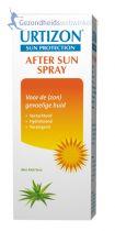 Urtizon Aftersun spray 150 ml