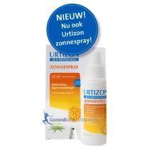 Urtizon Zonnespray SPF 15 150 ml gezondheidswebwinkel