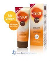 Vision Natural Tan gezondheidswebwinkel