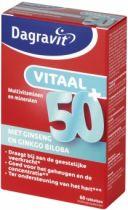 Vitaal 50+ Dagravit gezondheidswebwinkel