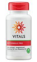 Vitals Botformule pro 60 tabletten gezondheidswebwinkel