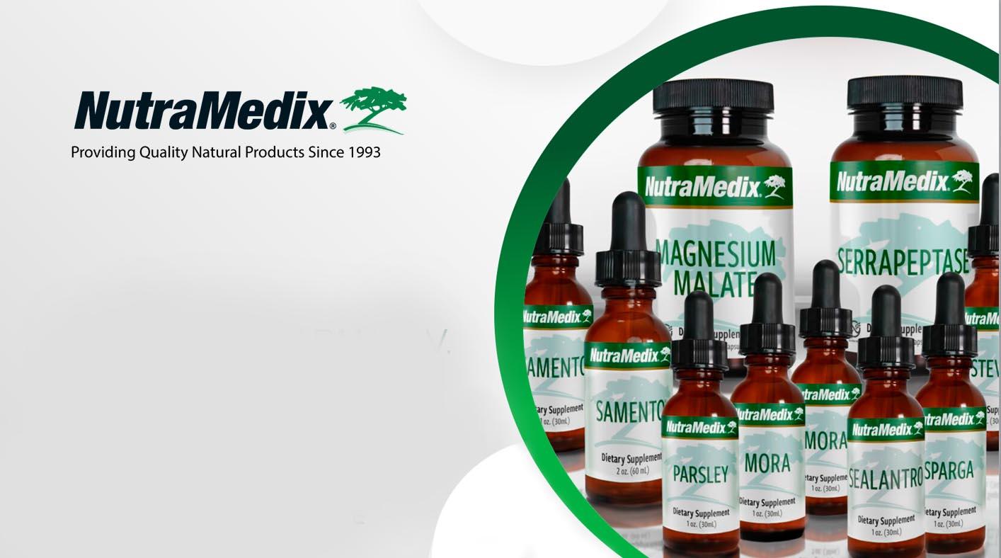 Nieuwe NutraMedix producten in ontwikkeling. Binnenkort verkrijgbaar bij Gezondheidswebwinkel.