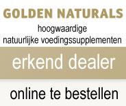 Verkoop en Adviseur Golden Naturals producten