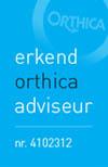 Verkoop Orthica producten